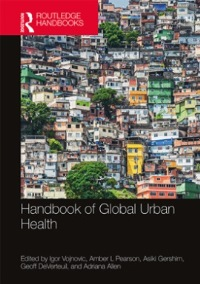 Handbook of Global Urban Health